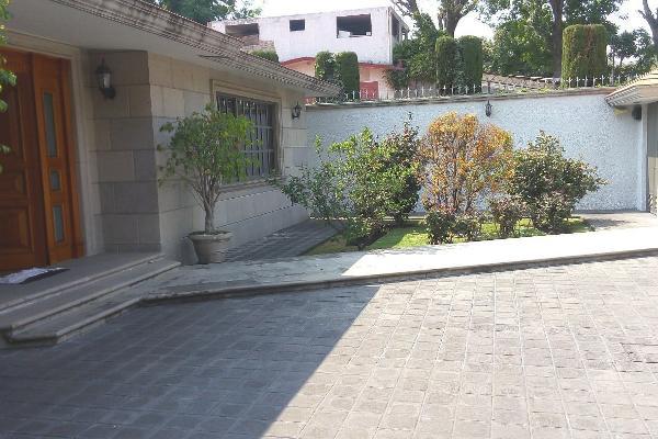 Foto de casa en venta en  , club de golf hacienda, atizapán de zaragoza, méxico, 4669002 No. 31