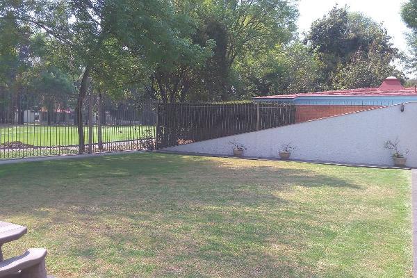 Foto de casa en venta en  , club de golf hacienda, atizapán de zaragoza, méxico, 4669002 No. 34