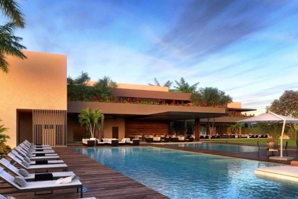 Foto de terreno habitacional en venta en  , club de golf la ceiba, mérida, yucatán, 14026139 No. 08