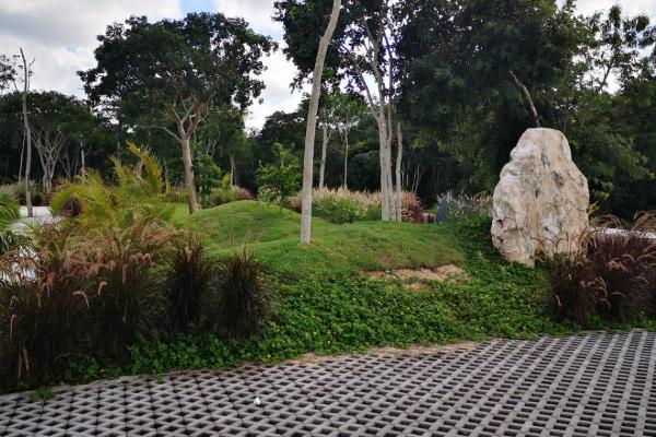 Foto de terreno habitacional en venta en  , club de golf la ceiba, mérida, yucatán, 14026139 No. 09