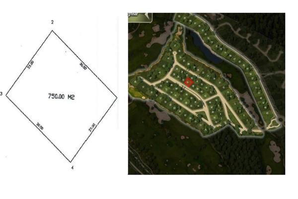 Foto de terreno habitacional en venta en  , club de golf la ceiba, mérida, yucatán, 14027398 No. 01
