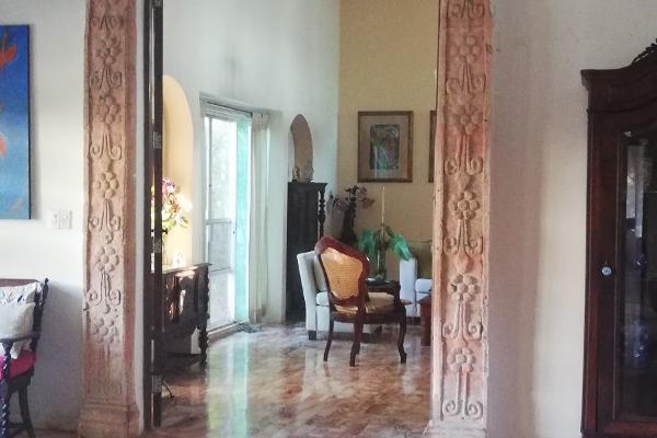 Foto de casa en venta en  , club de golf la ceiba, mérida, yucatán, 14038533 No. 03