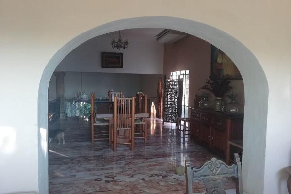 Foto de casa en venta en  , club de golf la ceiba, mérida, yucatán, 14038533 No. 07