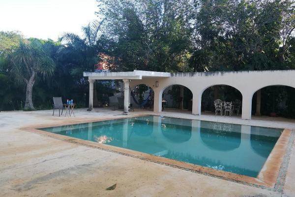 Foto de casa en venta en  , club de golf la ceiba, mérida, yucatán, 14038533 No. 10