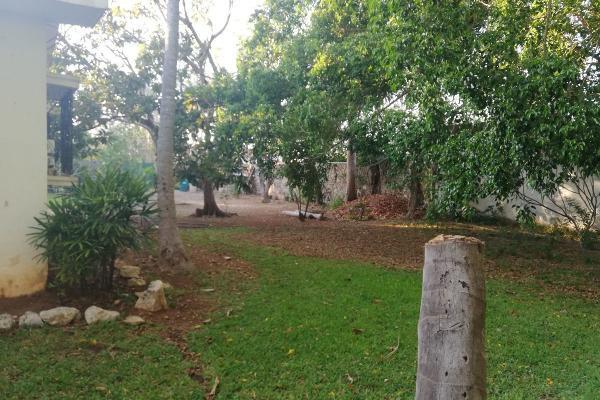 Foto de casa en venta en  , club de golf la ceiba, mérida, yucatán, 14038533 No. 13
