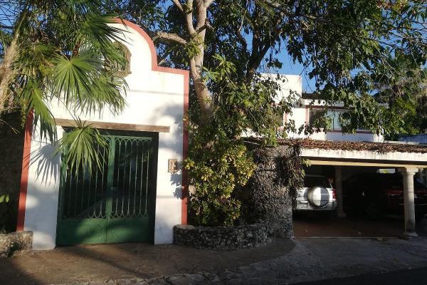 Foto de casa en venta en  , club de golf la ceiba, mérida, yucatán, 14038533 No. 18
