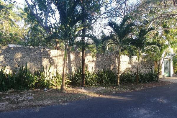 Foto de casa en venta en  , club de golf la ceiba, mérida, yucatán, 14038533 No. 19