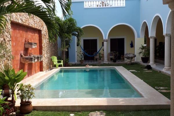 Foto de casa en venta en  , club de golf la ceiba, mérida, yucatán, 14038537 No. 02