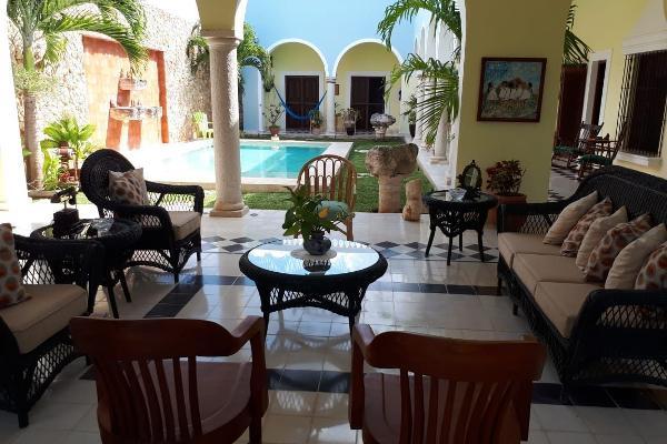 Foto de casa en venta en  , club de golf la ceiba, mérida, yucatán, 14038537 No. 03