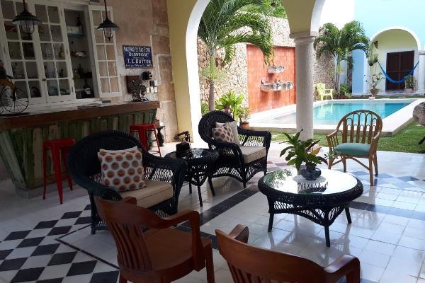 Foto de casa en venta en  , club de golf la ceiba, mérida, yucatán, 14038537 No. 04