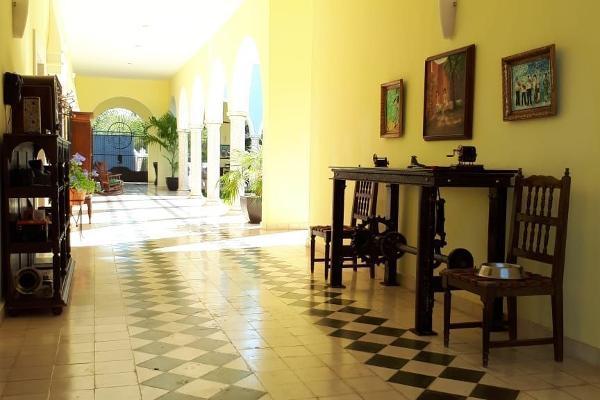 Foto de casa en venta en  , club de golf la ceiba, mérida, yucatán, 14038537 No. 05