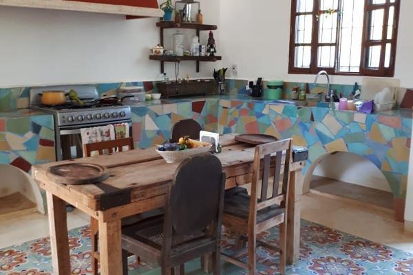 Foto de casa en venta en  , club de golf la ceiba, mérida, yucatán, 14038537 No. 06