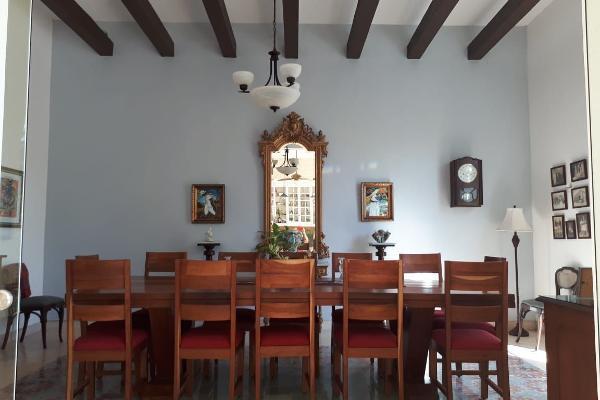 Foto de casa en venta en  , club de golf la ceiba, mérida, yucatán, 14038537 No. 07