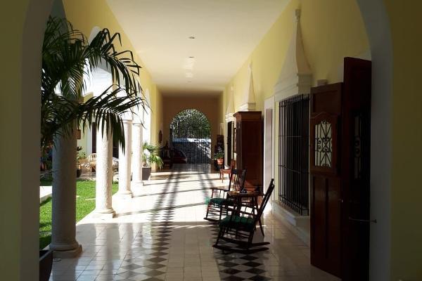 Foto de casa en venta en  , club de golf la ceiba, mérida, yucatán, 14038537 No. 08