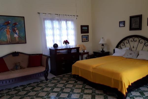 Foto de casa en venta en  , club de golf la ceiba, mérida, yucatán, 14038537 No. 10