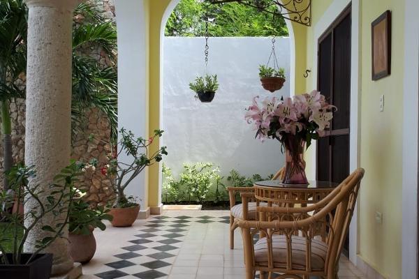 Foto de casa en venta en  , club de golf la ceiba, mérida, yucatán, 14038537 No. 12