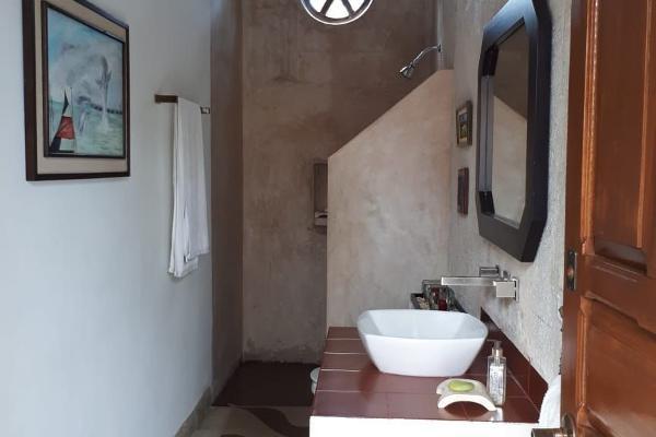 Foto de casa en venta en  , club de golf la ceiba, mérida, yucatán, 14038537 No. 14