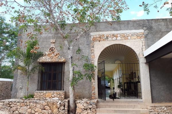 Foto de casa en venta en  , club de golf la ceiba, mérida, yucatán, 14038537 No. 17
