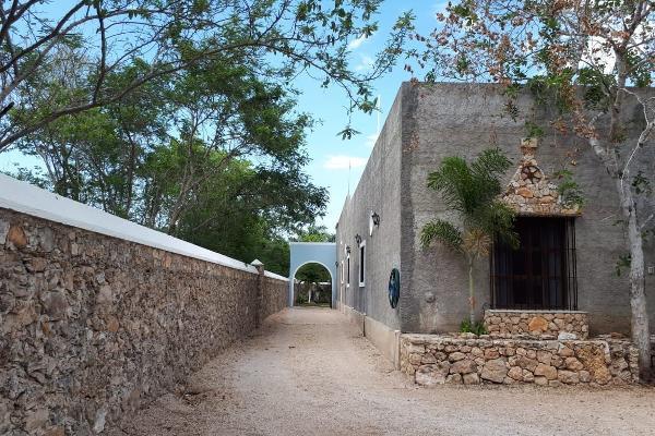 Foto de casa en venta en  , club de golf la ceiba, mérida, yucatán, 14038537 No. 18