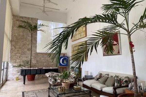 Foto de casa en venta en  , club de golf la ceiba, mérida, yucatán, 15230074 No. 06