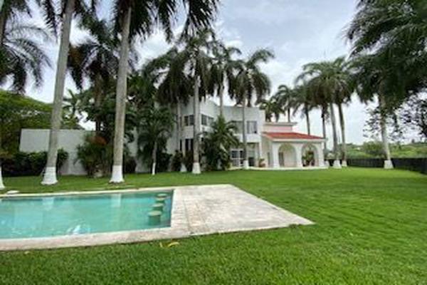 Foto de casa en venta en  , club de golf la ceiba, mérida, yucatán, 15230074 No. 07