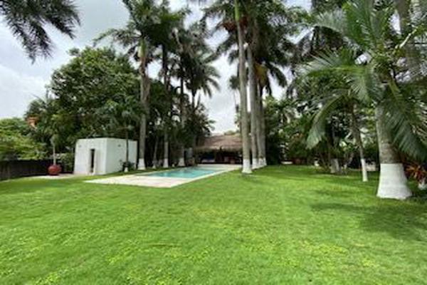 Foto de casa en venta en  , club de golf la ceiba, mérida, yucatán, 15230074 No. 08