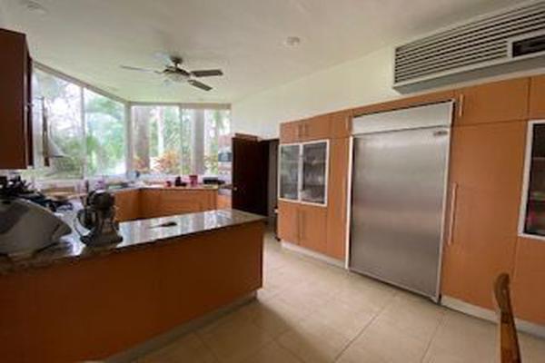 Foto de casa en venta en  , club de golf la ceiba, mérida, yucatán, 15230074 No. 09