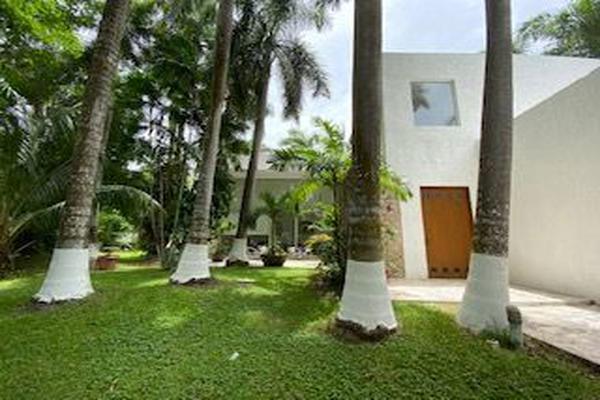 Foto de casa en venta en  , club de golf la ceiba, mérida, yucatán, 15230074 No. 12
