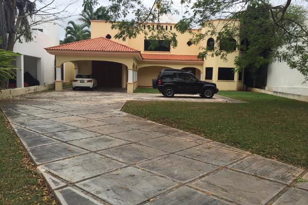 Foto de casa en renta en  , club de golf la ceiba, mérida, yucatán, 1570292 No. 02