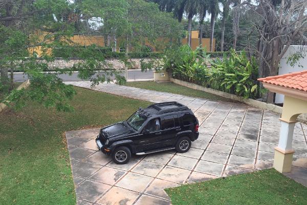 Foto de casa en renta en  , club de golf la ceiba, mérida, yucatán, 1570292 No. 04