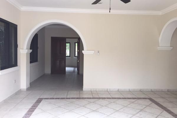 Foto de casa en renta en  , club de golf la ceiba, mérida, yucatán, 1570292 No. 09