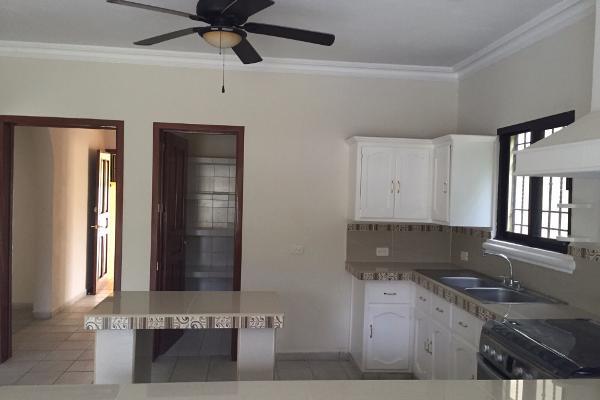 Foto de casa en renta en  , club de golf la ceiba, mérida, yucatán, 1570292 No. 22