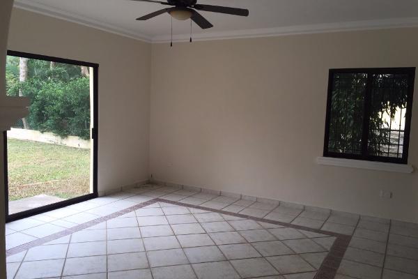 Foto de casa en renta en  , club de golf la ceiba, mérida, yucatán, 1570292 No. 26
