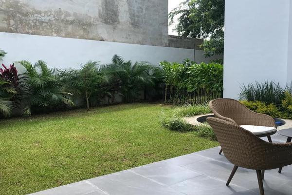 Foto de casa en venta en  , club de golf la ceiba, mérida, yucatán, 8110918 No. 04