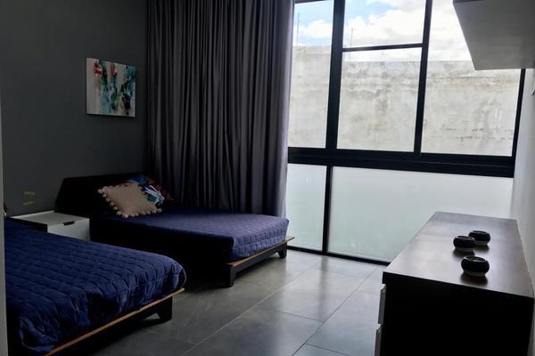 Foto de casa en venta en  , club de golf la ceiba, mérida, yucatán, 8110918 No. 07