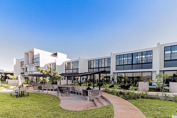 Foto de casa en venta en  , club de golf la ceiba, mérida, yucatán, 8110918 No. 12