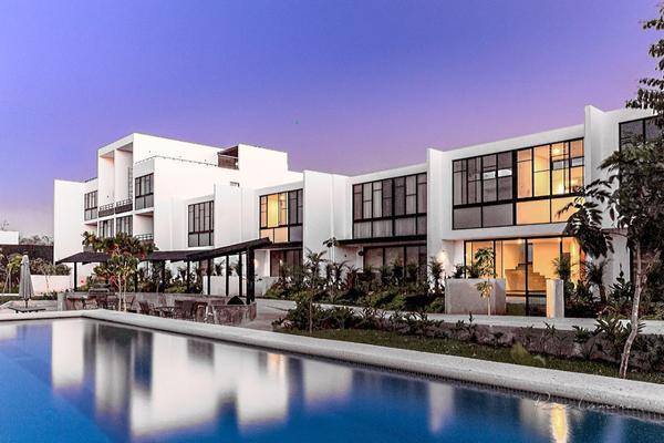 Foto de casa en venta en  , club de golf la ceiba, mérida, yucatán, 8110918 No. 13