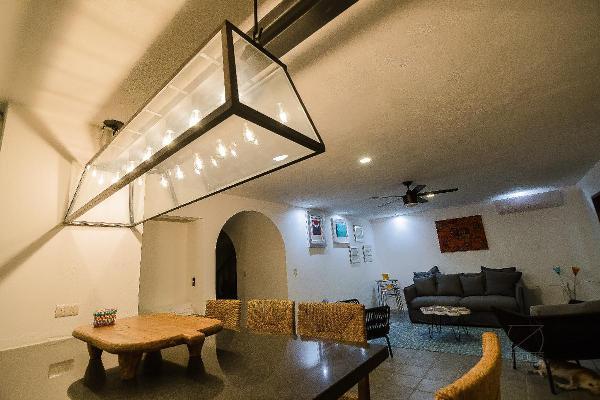 Foto de casa en venta en  , club de golf la ceiba, mérida, yucatán, 8883764 No. 05