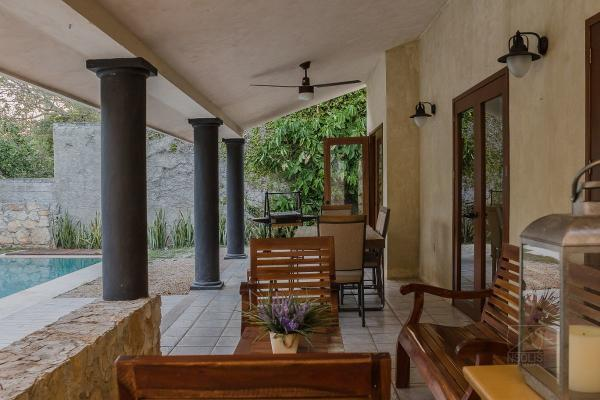 Foto de casa en venta en  , club de golf la ceiba, mérida, yucatán, 8883764 No. 15