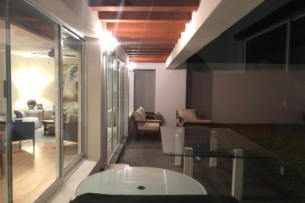Foto de casa en venta en  , club de golf la loma, san luis potosí, san luis potosí, 14031242 No. 02