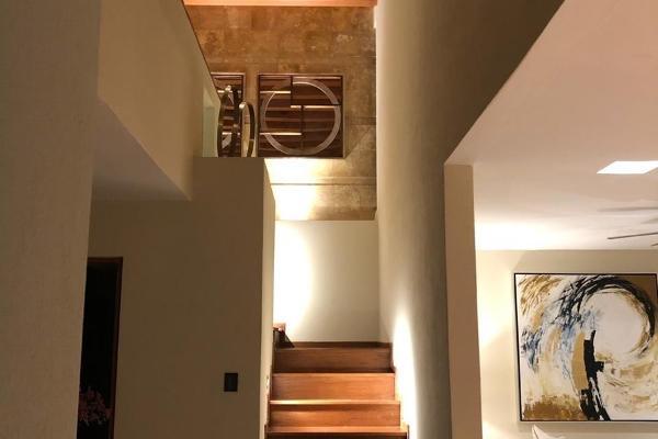 Foto de casa en venta en  , club de golf la loma, san luis potosí, san luis potosí, 14031242 No. 07