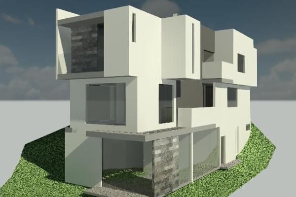 Foto de casa en venta en  , club de golf la loma, san luis potosí, san luis potosí, 5682248 No. 02