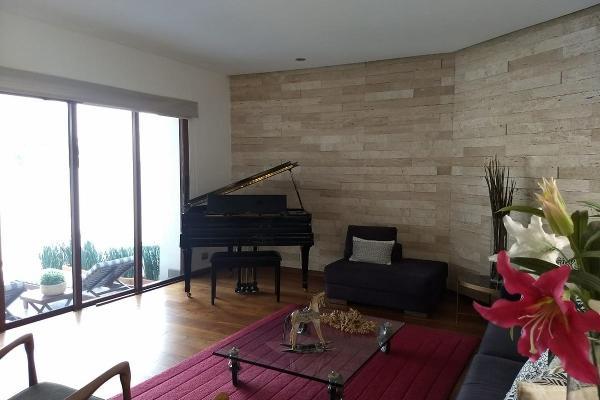 Foto de casa en venta en  , club de golf la loma, san luis potosí, san luis potosí, 8111125 No. 02