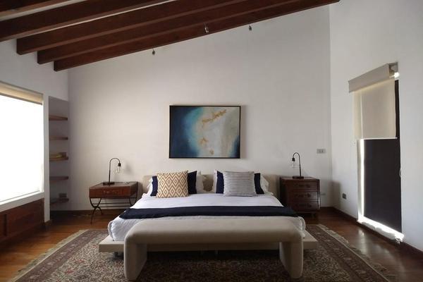 Foto de casa en venta en  , club de golf la loma, san luis potosí, san luis potosí, 8111125 No. 08