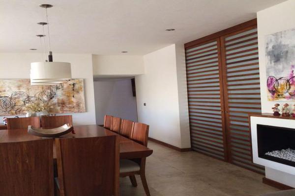 Foto de casa en venta en  , club de golf la loma, san luis potosí, san luis potosí, 8111125 No. 09