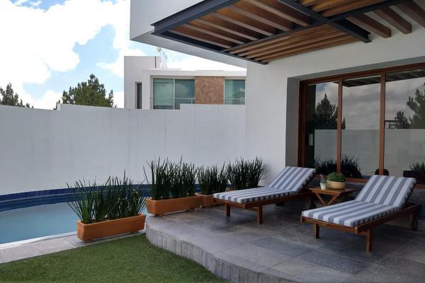 Foto de casa en venta en  , club de golf la loma, san luis potosí, san luis potosí, 8111125 No. 13