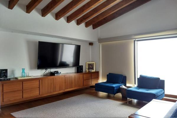 Foto de casa en venta en  , club de golf la loma, san luis potosí, san luis potosí, 8111125 No. 16