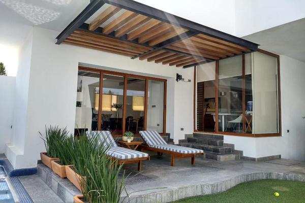 Foto de casa en venta en  , club de golf la loma, san luis potosí, san luis potosí, 8111125 No. 17