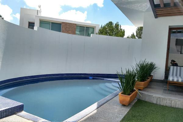 Foto de casa en venta en  , club de golf la loma, san luis potosí, san luis potosí, 8111125 No. 20