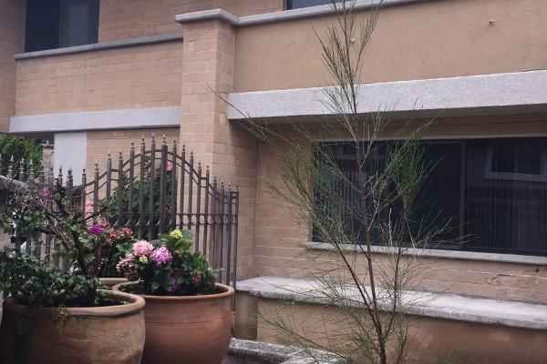 Foto de casa en venta en  , club de golf las fuentes, puebla, puebla, 3705535 No. 03